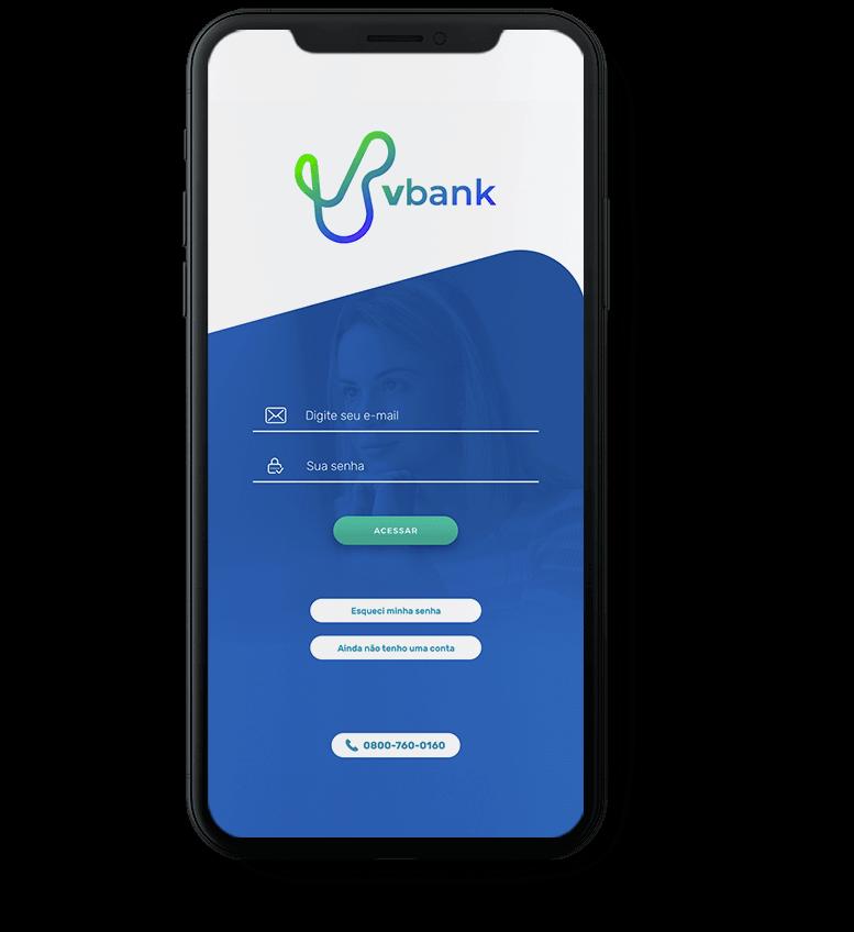 Contato vbank